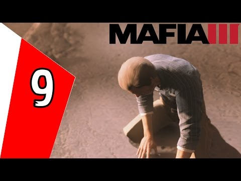 MAFIA 3 - Chapter #9 - The Connection to Cuba