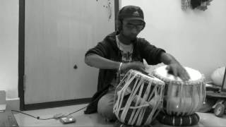 Breatheless-Shankar Mahadevan(Tabla Mix!)