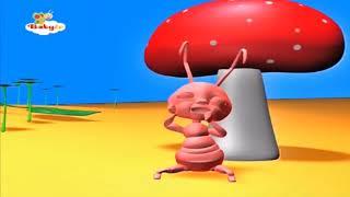 Karıncalar - The Ants Go Marching - Baby TV Türkçe