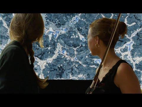 Linda Overzee & Cecile Huijnen - BACKSTAGE in parallel worlds