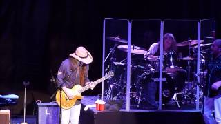Watch Marshall Tucker Band Midnight Promises video