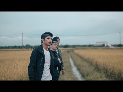 Bunkface - Kembalii | MTV Project by Students of UiTM FiTA