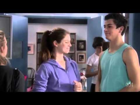 2x16 Академия танца (Танцевальная академия) / Dance Academy (2012)