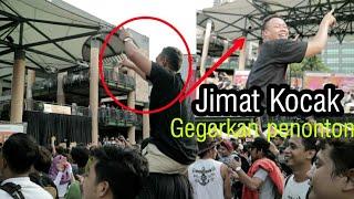 Gambar cover Bang Jono Asli Naik Panggung Bareng Zaskia Gotik