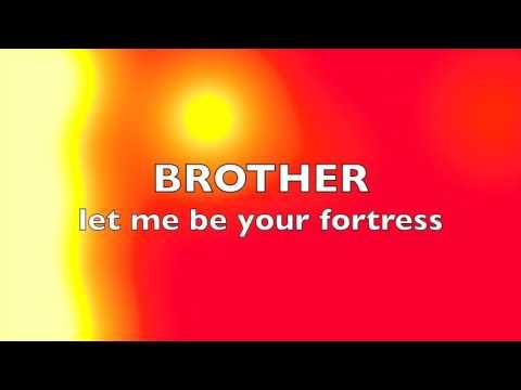 BROTHER LYRIC VIDEO