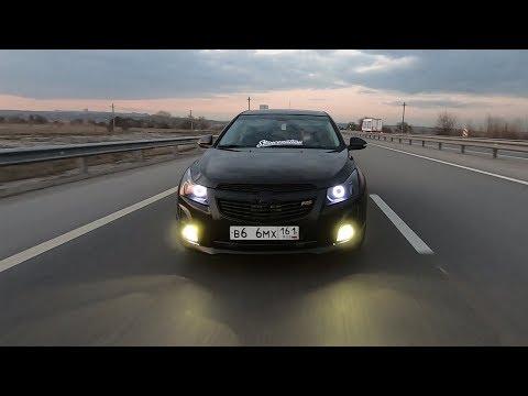 Вспышки ФСО | Chevrolet Cruze #7