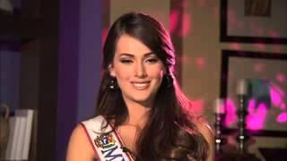 Miss favoritas Venezuela Irene Esser, Camino a la Corona, Reinas Universal