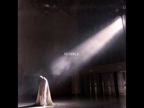 Kendrick Lamar - HUMBLE. [MP3 Free Download]