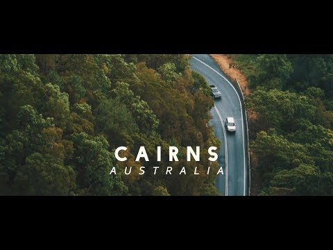 CAIRNS, AUSTRALIA | IN 2 MINUTES - By Q