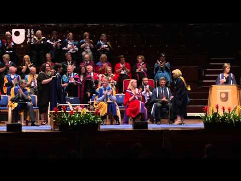 Edinburgh degree ceremony, Saturday 21 June 15:30