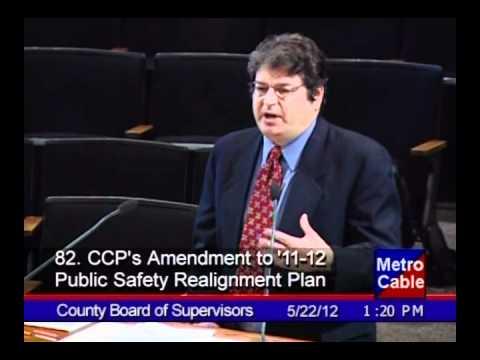 ACLU Opposes Retroactive Authorization of Sacramento Sheriff's Unauthorized Spending