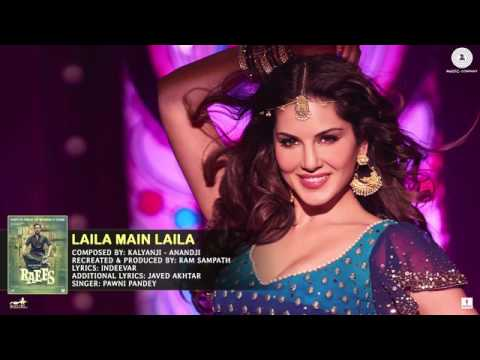 Laila mai laila full song hd