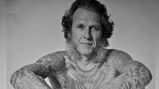 Deep Ink: Tattoo Legend Lyle Tuttle