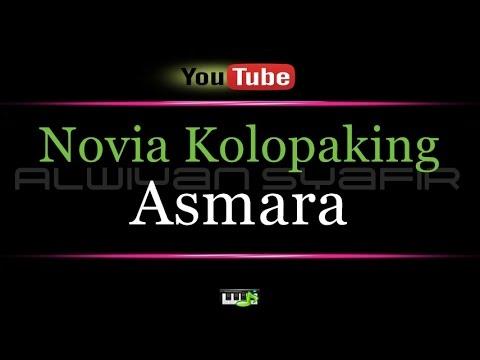 Karaoke Novia Kolopaking - Asmara