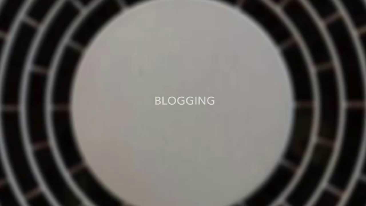 wire - blogging - YouTube
