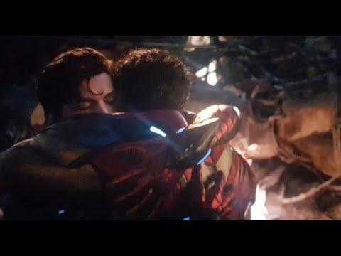 Tony Stark & Peter Parker | See You Again (+Avengers Endgame SPOILERS)