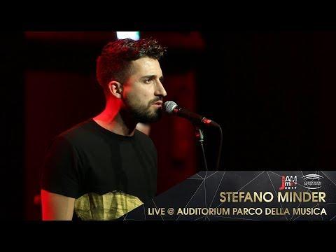 Stefano Minder - Love Through My Eyes LIVE @ Jammin' 2017, Auditorium Parco della Musica
