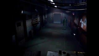 Бегущий по лезвию (Blade Runner) - серия 3