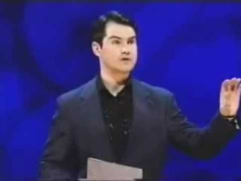 Jimmy Carr 2002 Hilarious Royal Variety Performance - First Big Break on TV
