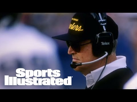 Boomer: The legacy of Chuck Noll - Sports Illustrated