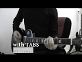 Slipknot Sulfur Guitar Cover W Tabs On Screen mp3