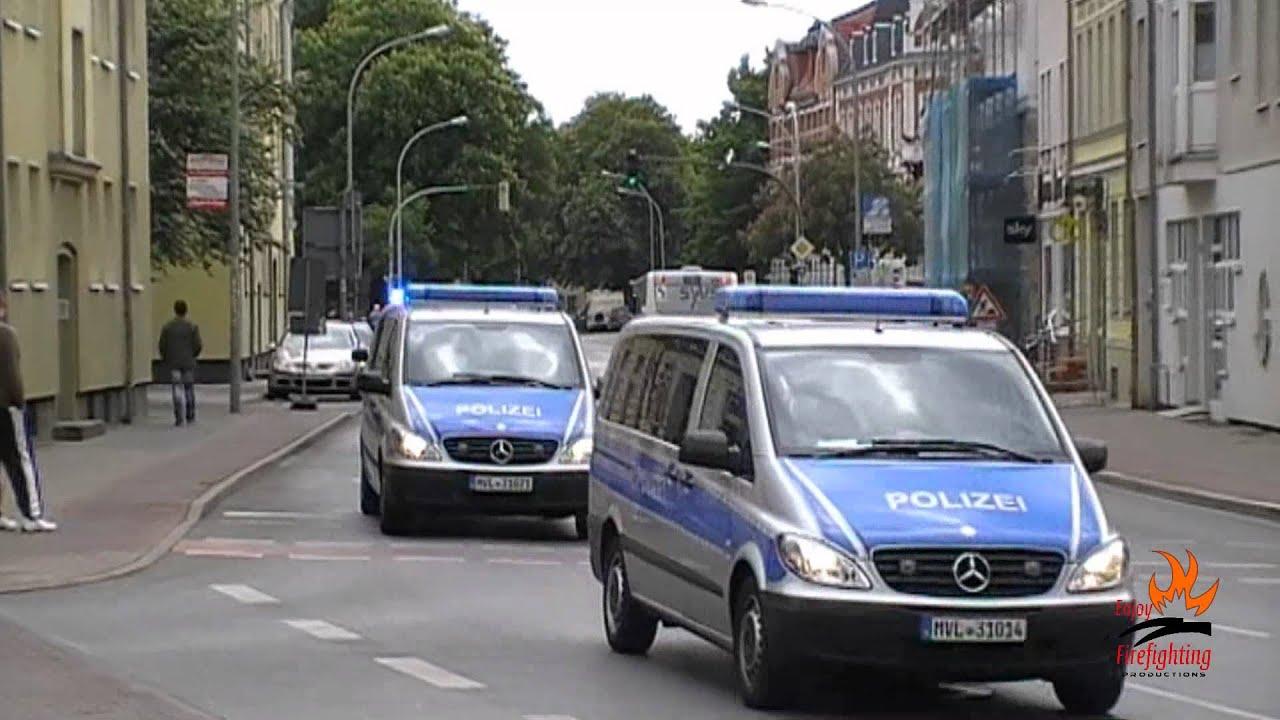 Mecklenburg Vorpommern Polizei