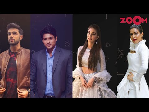 Times Most Desirable People on Television 2020 | Men & Women | Full Episode