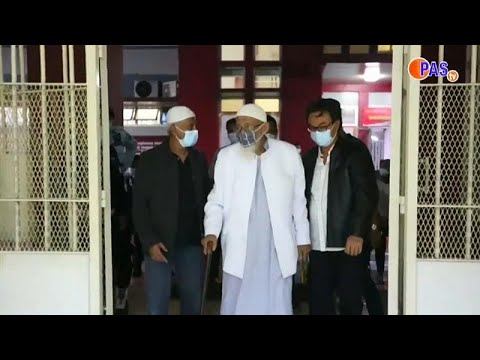 إندونيسيا تفرج عن الأب الروحي لتنظيم الجماعة الإسلامية المسؤولة عن تفجيرات بالي عام 2002…