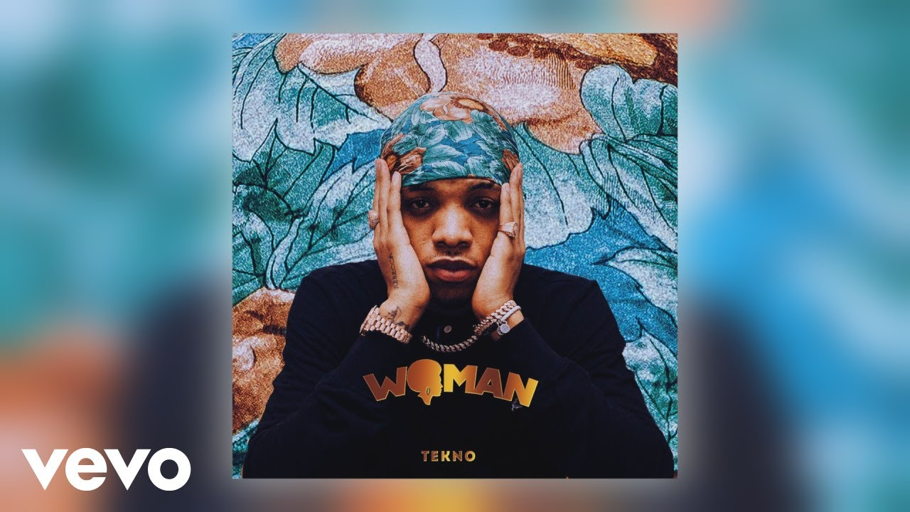 download music by tekno on you
