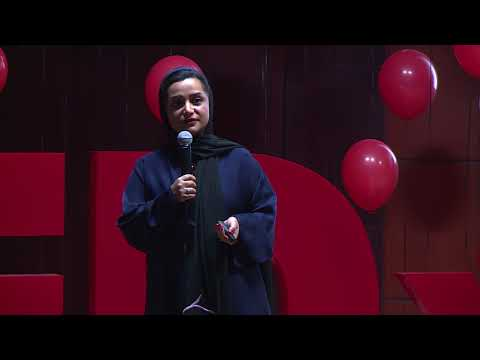 Women and the Arab cinema | Nayla Al Khaja | TEDxFujairah