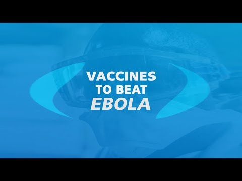 The vaccines and the health workers fighting DR Congo's Ebola outbreak