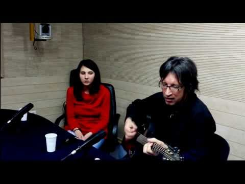 Ana & Nebojsa Maric Maroni-Peggy Lee-Fever (cover)
