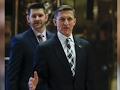Flynn Rejects Trump-Russia Probe Subpoena