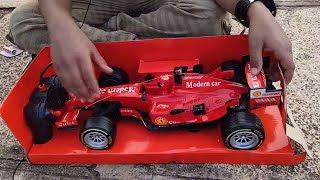 F1 Remote Control Speed Toy Car Rs.99 to 250 Rupees | You Can Buy on Amazon