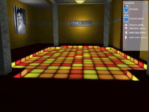 maquari - feel free in 3d!