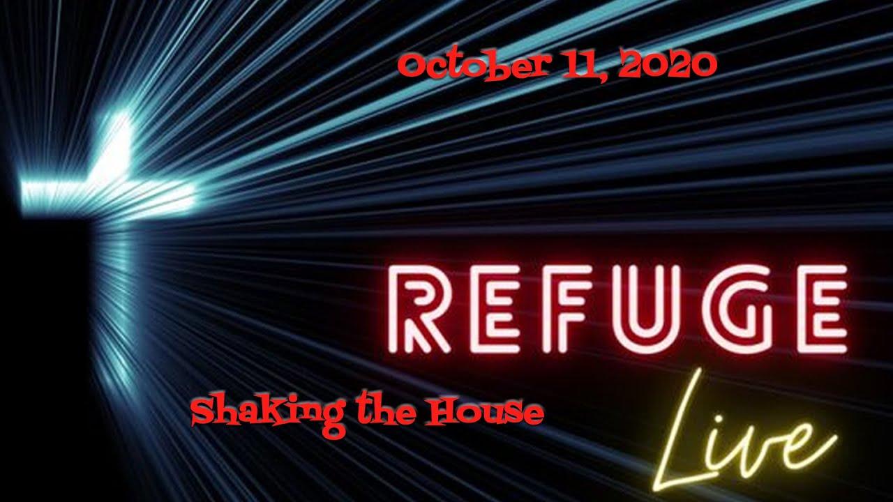 10 11 20 Shake the House