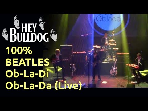 Beatles Live: Ob-la-di Ob-la-da (Beatles Night)
