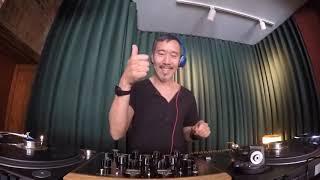 AloneTogether #19/ DJ set/ Daniel Wang (Berlin)
