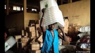 Nigeria postpones presidential election for one week