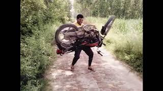 Smallest Vlog Ever | Desi Boys | Village LifeStyle ✔️✔️💯🔱