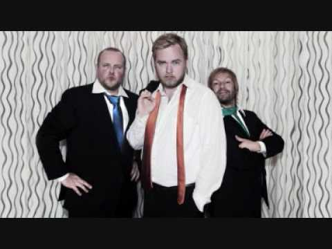 Radioresepsjonen - Bjørn Eidsvågs barnebok