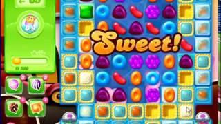 Candy Crush Saga Jelly Level 394