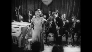 Billie Holiday & Louis Armstrong   The Blues Are Brewin New Orleans 1947)