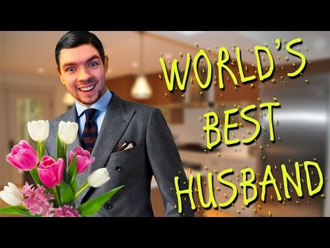 KILL YOUR WIFE! | A Good Husband