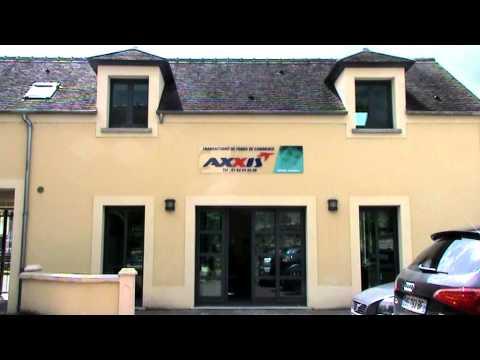 AXXIS Melun Transaction de fonds de commerce. Présentation de l'agence