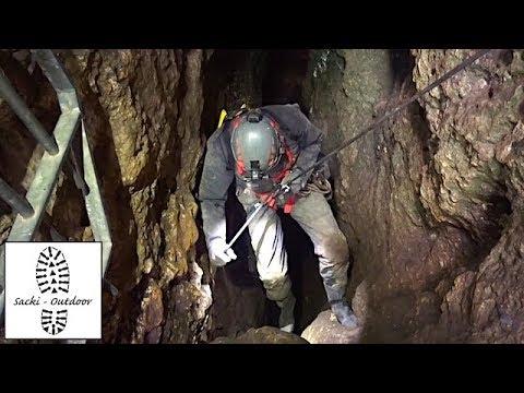 4 Tage + 8 Höhlen (Teil 3) - Das Labyrinth