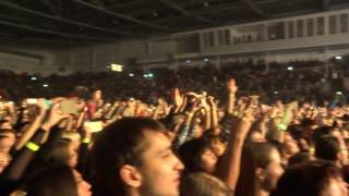 03 Руки Вверх Крошка моя Юбилейный концерт 10 12 16 Уфа во Дворце Спорта