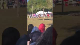 NAIA Pow Wow Circle Clip