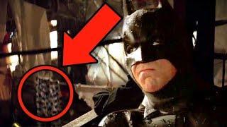 Batman Begins (2005) gets a full analysis in New Rockstars' rewatch of Christopher Nolan's Dark Knight trilogy. What did you miss from Nolan's Batman films?