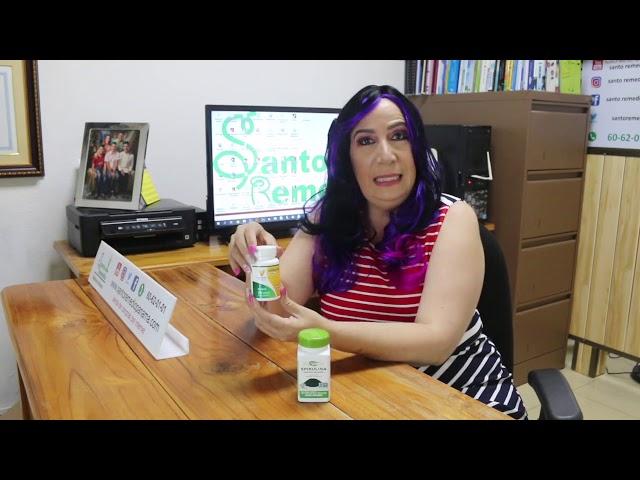 Kit tiroides y su manejo con medicina natural - Santo Remedio Panamá. Farmacia de Medicina Natural.